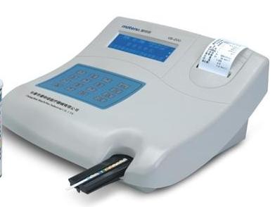 尿液分析仪外壳